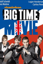 Hatley Castle Movies - Big Time Movie