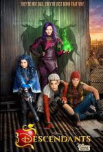 Hatley Castle Movies - Descendants