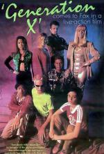 Hatley Castle Movies - Generation X