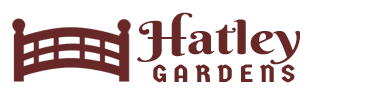 Hatley Gardens - Logo