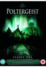 Hatley Castle Movies - Poltergeist Legacy