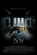 Hatley Castle Movies - The Boy